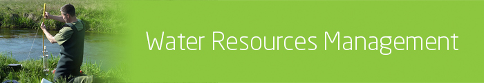 thesis papers in water resources management A set of research papers that cover topics such as water management reforms, water supply and sanitation projects, drinking water adequacy, reforms in water institutions and water privatisation.